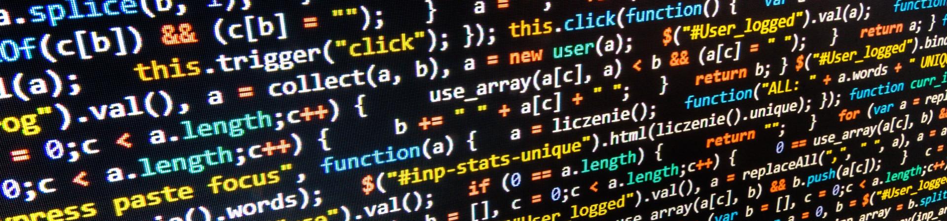 Nemusíte sa učiť kódovať