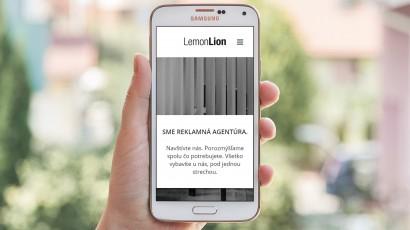 Dômyselne vyladený web aj pre mobilné zariadenia